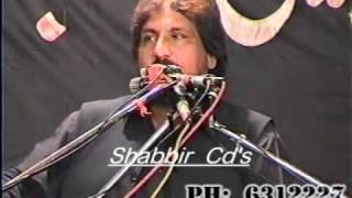 getlinkyoutube.com-Zikre bibi fiza zakir ghulam jafar tayar