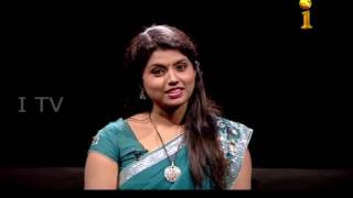 getlinkyoutube.com-Antharangam 016 Girijasri Hot Talk || Sexology Show