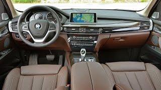 getlinkyoutube.com-BMW X5 Interior - Awesome!!!