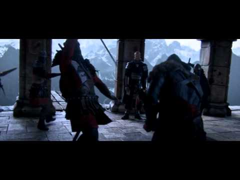 Assassin's Creed Revelations - E3 Trailer -4K39UWxdm0U