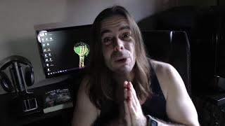 getlinkyoutube.com-Contesto todas las dudas sobre mi libro (Luna de Plutón) |  #lunadepluton Angel David Revilla