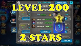 getlinkyoutube.com-Taichi Panda   Level 200 and 2 Stars