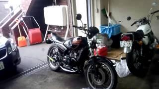 getlinkyoutube.com-rz350rエンジン トシテックチャンバー!