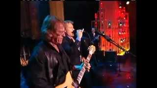 """getlinkyoutube.com-Jefferson Airplane Performs """"Volunteers"""" at the 1996 Hall of Fame Inductions"""