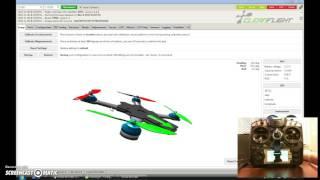 getlinkyoutube.com-Profiles in Base/Clean/Beta Flight