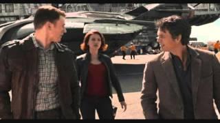 "getlinkyoutube.com-CAPTAIN AMERICA  to Toby Mac's ""Unstoppable"""