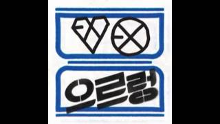 getlinkyoutube.com-[Full Album] EXO -- XOXO (Kiss & Hug) [Repackage] (Kiss Ver.)