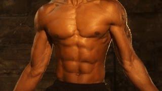 "getlinkyoutube.com-15 min ""FURIOUS FAT BURNER 3"" Home HIIT Cardio Workout / Burn Fat Fast (Big Brandon Carter)"