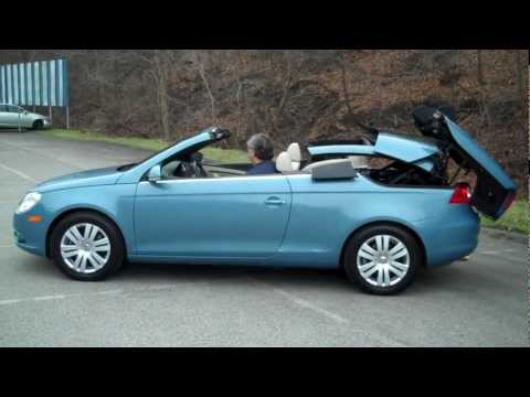 2008 volkswagen eos problems online manuals and repair information