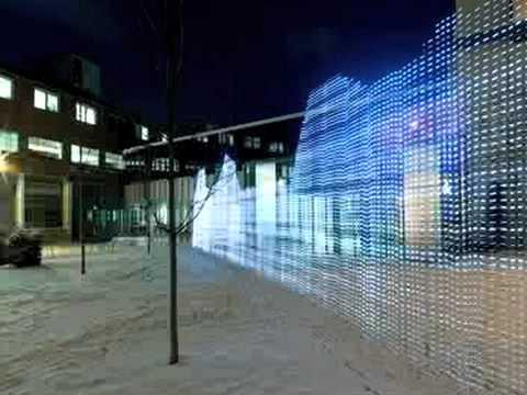 Invisible Wi-Fi signals caught on camera