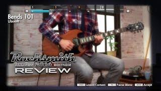 getlinkyoutube.com-Rocksmith 2014 - Review