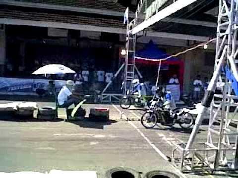 Kie 85 Motor BOGOR with Reeno Dobleh..drag surabaya