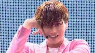 getlinkyoutube.com-EXO Overdose + Growl + Call Me Baby @Tokyo