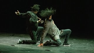getlinkyoutube.com-City Dance : Spring Onstage 2015 | LES TWINS official video