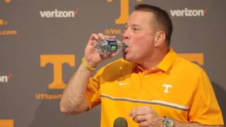getlinkyoutube.com-Butch Jones Postgame vs. Georgia (10/1/16)