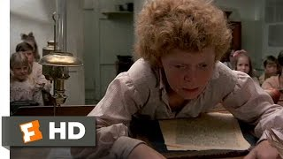getlinkyoutube.com-Tom Sawyer (6/12) Movie CLIP - Whipped for Becky (1973) HD