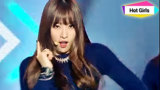 getlinkyoutube.com-[HOT] EXID - UP&DOWN, 이엑스아이디 - 위아래, Show Music core 20150110