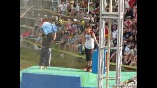 getlinkyoutube.com-[Fancam] BEAST 120722 - Doojoon's race (Dream Team)