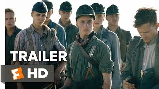 Land of Mine Official Trailer