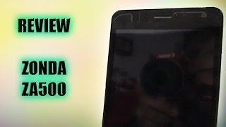 getlinkyoutube.com-[REVIEW] ZONDA ZA500 | TecnoEscape