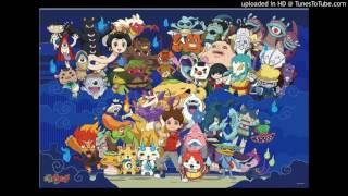 妖怪ウォッチ バスターズ Shake Shake 黄金のShake/Yokai Watch Busters Moon Rabbit OP