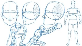 getlinkyoutube.com-Drawing Fundamentals: CONSTRUCTION