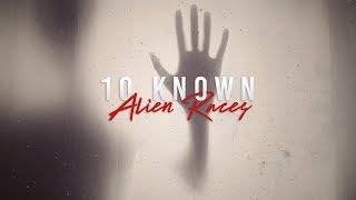 10 KNOWN ALIEN RACES