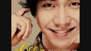 getlinkyoutube.com-[HQ / DL] 이승기 (Lee Seung Gi) - 정신이 나갔었나봐 (Losing My Mind)