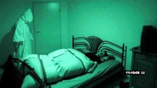 "getlinkyoutube.com-""Paranormal Activity 3"" - Official Trailer [2011 HD] - Parodie"