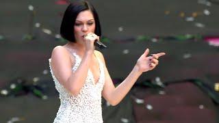 getlinkyoutube.com-Jessie J - Wild (Summertime Ball 2014)