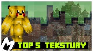 getlinkyoutube.com-[1.7] Minecraft TOP 5   NAJLEPSZE TEKSTURY