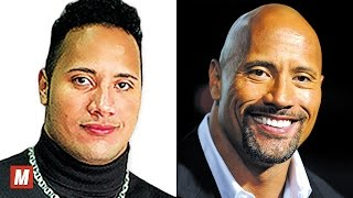"""getlinkyoutube.com-Dwayne """"The Rock"""" Johnson 