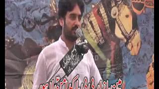 getlinkyoutube.com-Zakir Waseem Abbas Baloch Baramdgi Zuljanah  majlis 1 Apr 2016 Sarkari Shakhopora