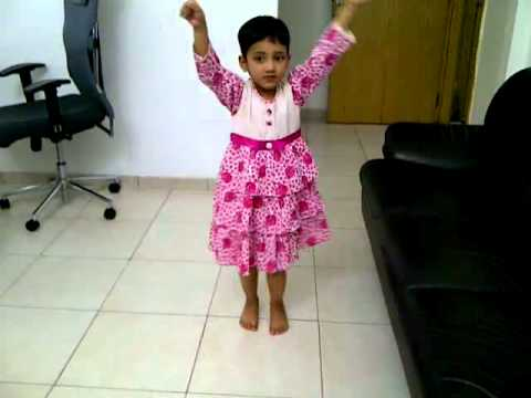 Roshini sweet dance