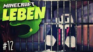 getlinkyoutube.com-VERHAFTET! - Ich bin unschuldig! ★ Minecraft LEBEN | #12