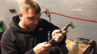 Torque wrench lessons