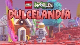 DULCELANDIA | LEGO WORLDS