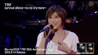getlinkyoutube.com-TRF / survival dAnce ~no no cry more~ (TRF 20th Anniversary Tour)