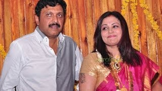 getlinkyoutube.com-Ganesh Kumar Second Marriage with Bindu Menon held at Kottarakkara