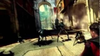 getlinkyoutube.com-DMC Devil May Cry 5 || Linkin Park - The End