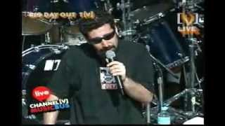 getlinkyoutube.com-System Of A Down - Big Day Out 2002  -Full-