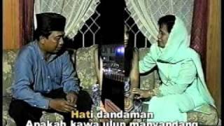 getlinkyoutube.com-JAWABAN KARINDANGAN - Elly Tamala - Dangdut Banjar Kalimantan Selatan Indonesia