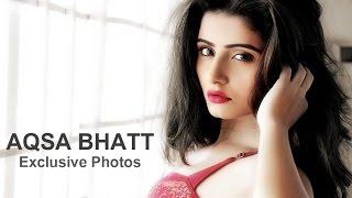 Miss Teen Jammu Kashmir | Actress Aqsa Bhath | New HD Stills | Namma Trend