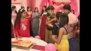 getlinkyoutube.com-Baal Veer - Ballu, Meher, Pari enjoying behind the scene