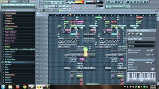 getlinkyoutube.com-Take Me Home (feat.Bebe Rehxa) [DeepLoud Remix] | FL Studio Project