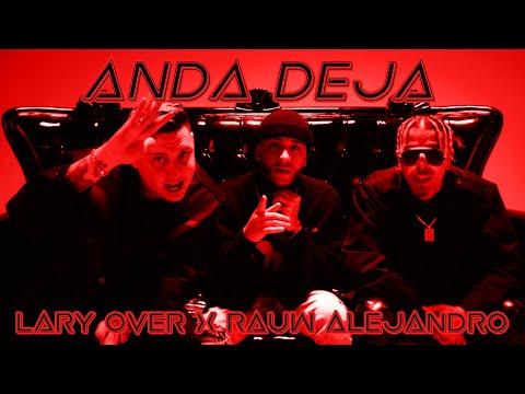 Anda Deja (Official Music Video)