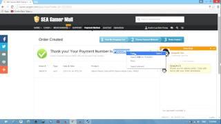getlinkyoutube.com-How to get Steam Wallet Codes (MYR)
