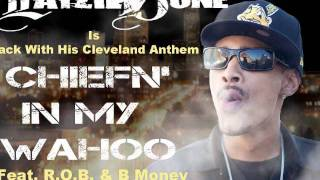 Layzie Bone - Chiefen In My Wahoo