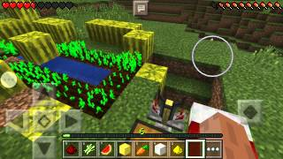 getlinkyoutube.com-Minecraft pe 12.1 inanılmaz bütün iksirler