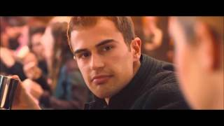 "getlinkyoutube.com-Divergent - ""Were you a transfer too?"" Scene"